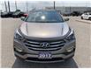 2017 Hyundai Santa Fe Sport 2.0T Limited (Stk: UM2638) in Chatham - Image 2 of 24