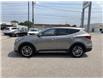 2017 Hyundai Santa Fe Sport 2.0T Limited (Stk: UM2638) in Chatham - Image 8 of 24