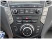 2017 Hyundai Santa Fe Sport 2.0T Limited (Stk: UM2638) in Chatham - Image 13 of 24