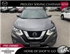 2018 Nissan Rogue SV (Stk: UM2618A) in Chatham - Image 2 of 21
