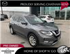 2018 Nissan Rogue SV (Stk: UM2618A) in Chatham - Image 3 of 21