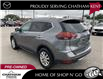 2018 Nissan Rogue SV (Stk: UM2618A) in Chatham - Image 7 of 21