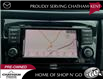 2018 Nissan Rogue SV (Stk: UM2618A) in Chatham - Image 11 of 21