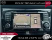 2018 Nissan Rogue SV (Stk: UM2618A) in Chatham - Image 12 of 21