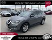 2018 Nissan Rogue SV (Stk: UM2618A) in Chatham - Image 9 of 21