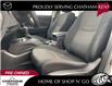 2018 Nissan Rogue SV (Stk: UM2618A) in Chatham - Image 19 of 21