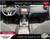 2018 Nissan Rogue SV (Stk: UM2618A) in Chatham - Image 10 of 21