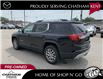 2017 GMC Acadia SLE-2 (Stk: NM3428A) in Chatham - Image 7 of 22