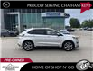 2017 Ford Edge  (Stk: UM2663) in Chatham - Image 4 of 22