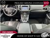 2017 Ford Edge  (Stk: UM2663) in Chatham - Image 11 of 22
