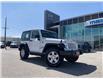 2018 Jeep Wrangler JK  (Stk: UM2671) in Chatham - Image 1 of 18