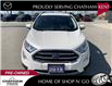 2019 Ford EcoSport  (Stk: UM2685) in Chatham - Image 2 of 23