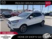 2019 Ford EcoSport  (Stk: UM2685) in Chatham - Image 9 of 23