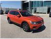 2019 Volkswagen Tiguan  (Stk: UM2677) in Chatham - Image 3 of 22