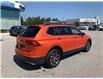 2019 Volkswagen Tiguan  (Stk: UM2677) in Chatham - Image 5 of 22