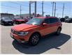 2019 Volkswagen Tiguan  (Stk: UM2677) in Chatham - Image 9 of 22
