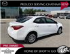 2019 Toyota Corolla  (Stk: UM2680) in Chatham - Image 5 of 20