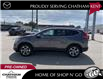 2018 Honda CR-V  (Stk: UM2678) in Chatham - Image 8 of 22