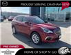 2017 Buick Envision  (Stk: UM2681) in Chatham - Image 3 of 21