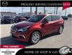 2017 Buick Envision  (Stk: UM2681) in Chatham - Image 9 of 21