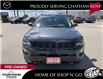 2018 Jeep Compass Trailhawk (Stk: UM2689) in Chatham - Image 2 of 20