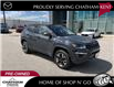 2018 Jeep Compass Trailhawk (Stk: UM2689) in Chatham - Image 3 of 20