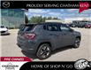2018 Jeep Compass Trailhawk (Stk: UM2689) in Chatham - Image 5 of 20
