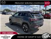 2018 Jeep Compass Trailhawk (Stk: UM2689) in Chatham - Image 7 of 20