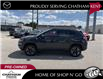 2018 Jeep Compass Trailhawk (Stk: UM2689) in Chatham - Image 8 of 20
