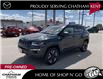 2018 Jeep Compass Trailhawk (Stk: UM2689) in Chatham - Image 9 of 20