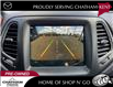 2018 Jeep Compass Trailhawk (Stk: UM2689) in Chatham - Image 12 of 20