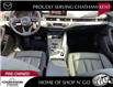 2017 Audi A4  (Stk: UM2693) in Chatham - Image 10 of 23