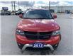 2017 Dodge Journey Crossroad (Stk: UM2699) in Chatham - Image 2 of 21