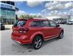 2017 Dodge Journey Crossroad (Stk: UM2699) in Chatham - Image 5 of 21