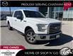 2016 Ford F-150  (Stk: NM3513A) in Chatham - Image 1 of 23