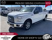 2016 Ford F-150  (Stk: NM3513A) in Chatham - Image 10 of 23