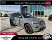 2021 Jeep Grand Cherokee  (Stk: NM3573A) in Chatham - Image 3 of 19