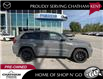 2021 Jeep Grand Cherokee  (Stk: NM3573A) in Chatham - Image 4 of 19