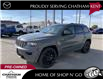 2021 Jeep Grand Cherokee  (Stk: NM3573A) in Chatham - Image 9 of 19