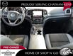2021 Jeep Grand Cherokee  (Stk: NM3573A) in Chatham - Image 10 of 19