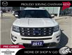 2017 Ford Explorer  (Stk: NM3567A) in Chatham - Image 2 of 24