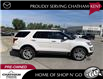 2017 Ford Explorer  (Stk: NM3567A) in Chatham - Image 4 of 24