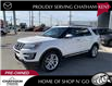 2017 Ford Explorer  (Stk: NM3567A) in Chatham - Image 9 of 24