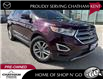 2018 Ford Edge  (Stk: UM2721) in Chatham - Image 1 of 22