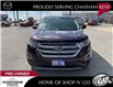 2018 Ford Edge  (Stk: UM2721) in Chatham - Image 2 of 22