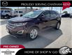 2018 Ford Edge  (Stk: UM2721) in Chatham - Image 9 of 22
