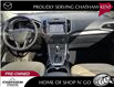 2018 Ford Edge  (Stk: UM2721) in Chatham - Image 11 of 22