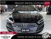 2018 Audi S5  (Stk: UM2675A) in Chatham - Image 2 of 25