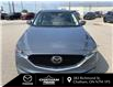 2021 Mazda CX-5 GS (Stk: NM3547) in Chatham - Image 2 of 21