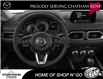 2021 Mazda CX-5 GS (Stk: NM3562) in Chatham - Image 4 of 9
